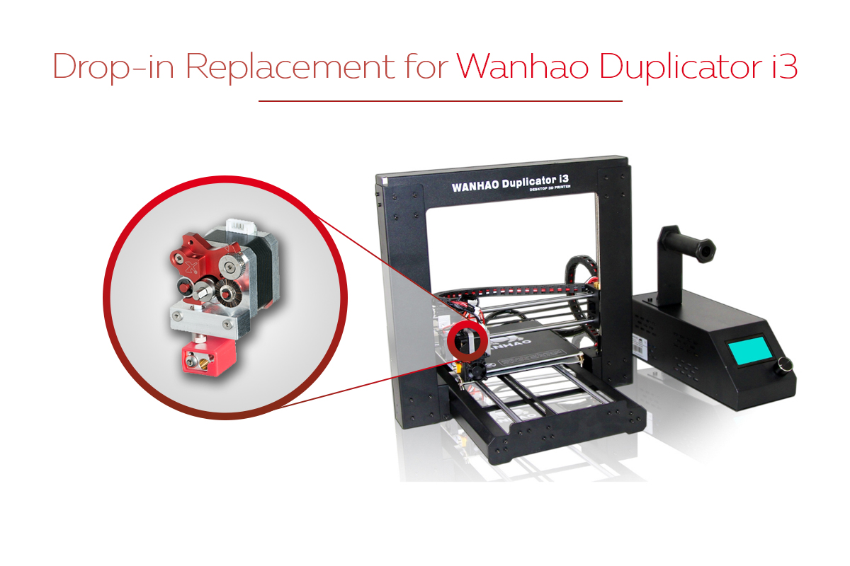 Duplicator i3 kit product page